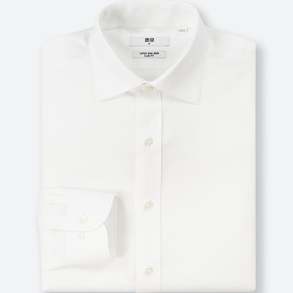 Best Non-Iron shirts for men