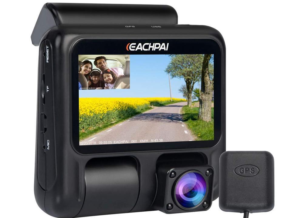 EACHPAI X100 Pro