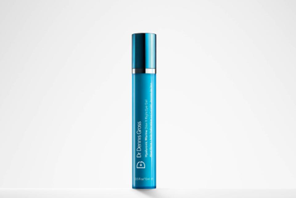 Dr Dennis Gross Hyaluronic Marine Dew It Right Eye Gel