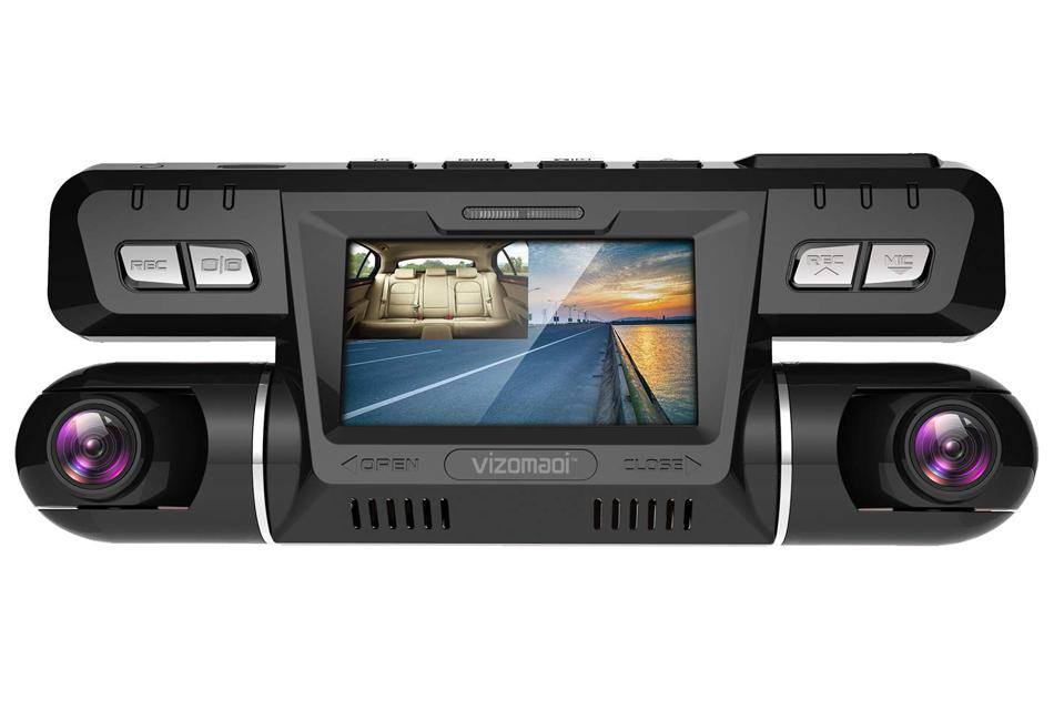 Vizomaoi P28 Dash Cam
