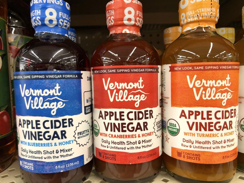 Vermont Village Vinegar