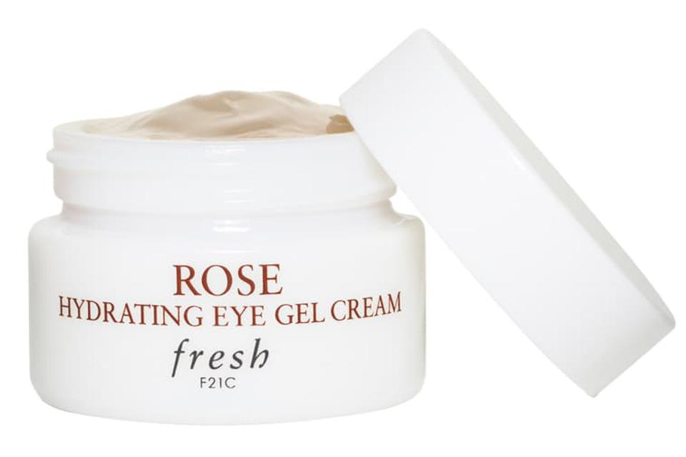 Rose Hydrating Eye Gel Cream from FRESH