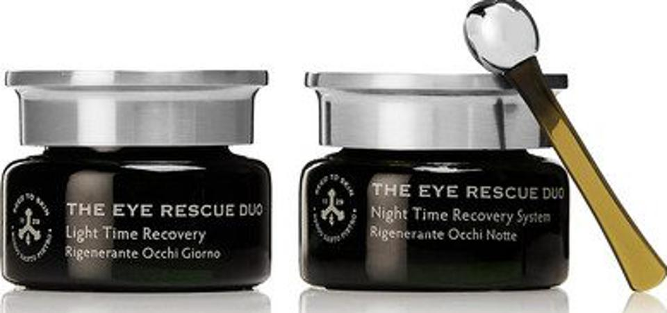 The Eye Rescue Duo from SEED TO SKIN