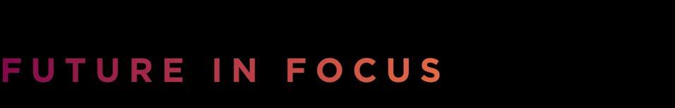 Future in Focus