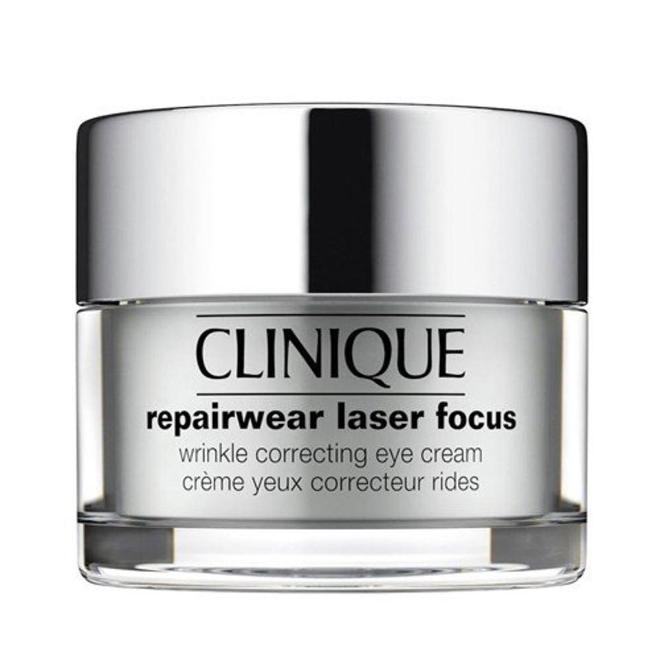 Repairwear Laser Focus Wrinkle Correcting Eye Cream from CLINIQUE