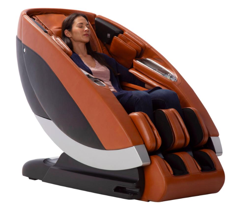 The Best Massage Chair To Hit The Market?