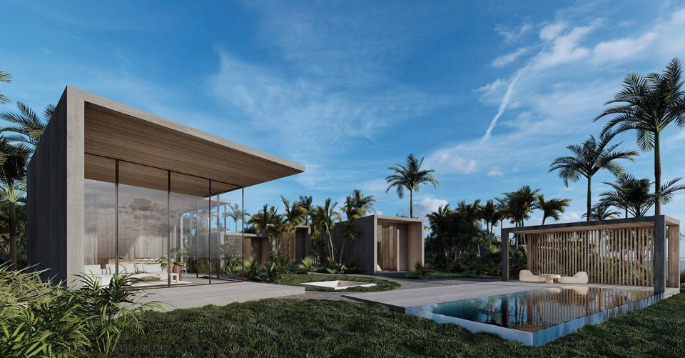 Villa at illa Bimini Resort & Residences