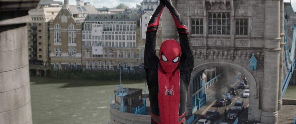 Spider-Man: Far From Home' Fails To Grapple With The Fallout