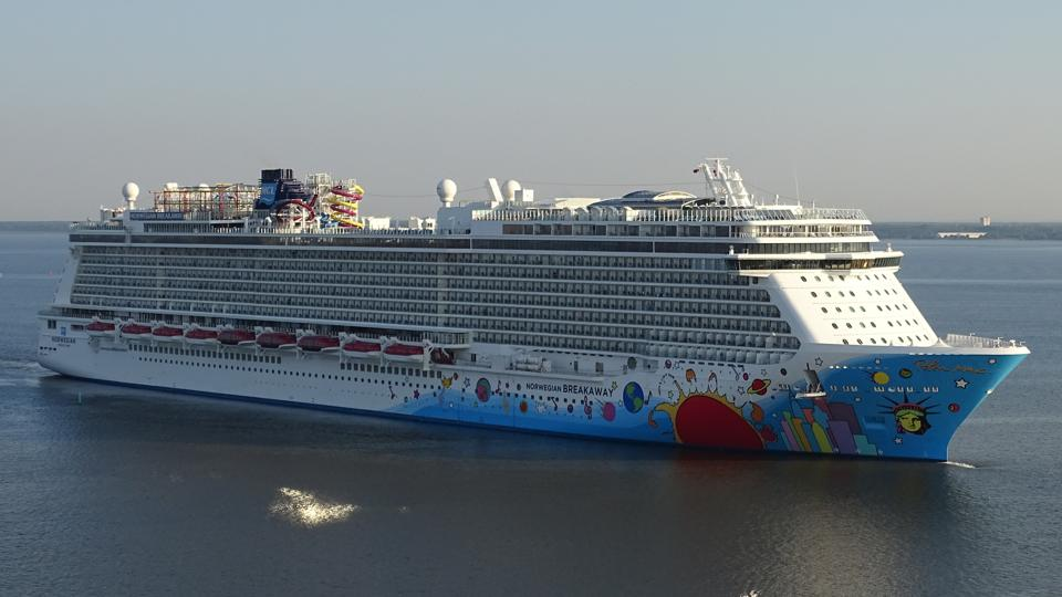 Cruises From Miami >> The Best Cruises From Miami