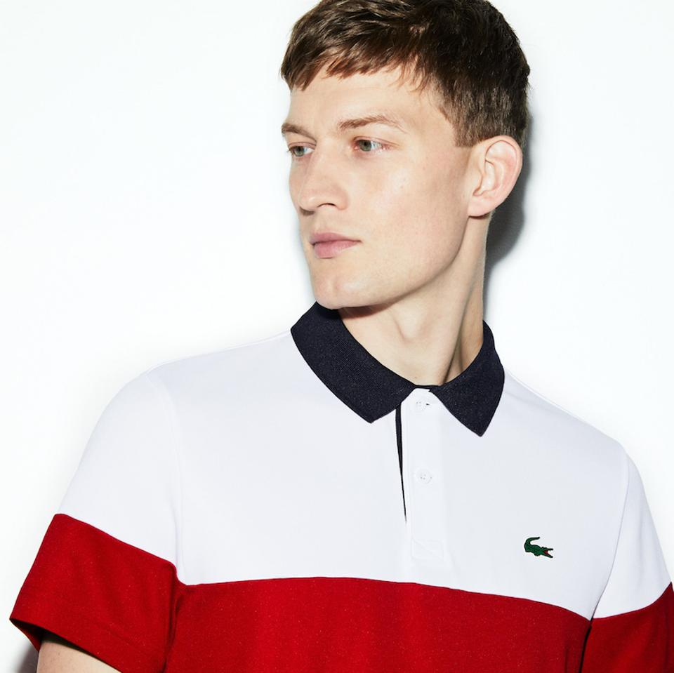 The Best Men's Polo Shirts