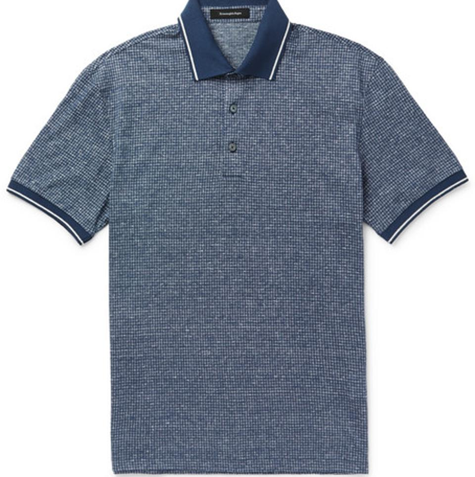 fe2ded14 The Best Men's Polo Shirts