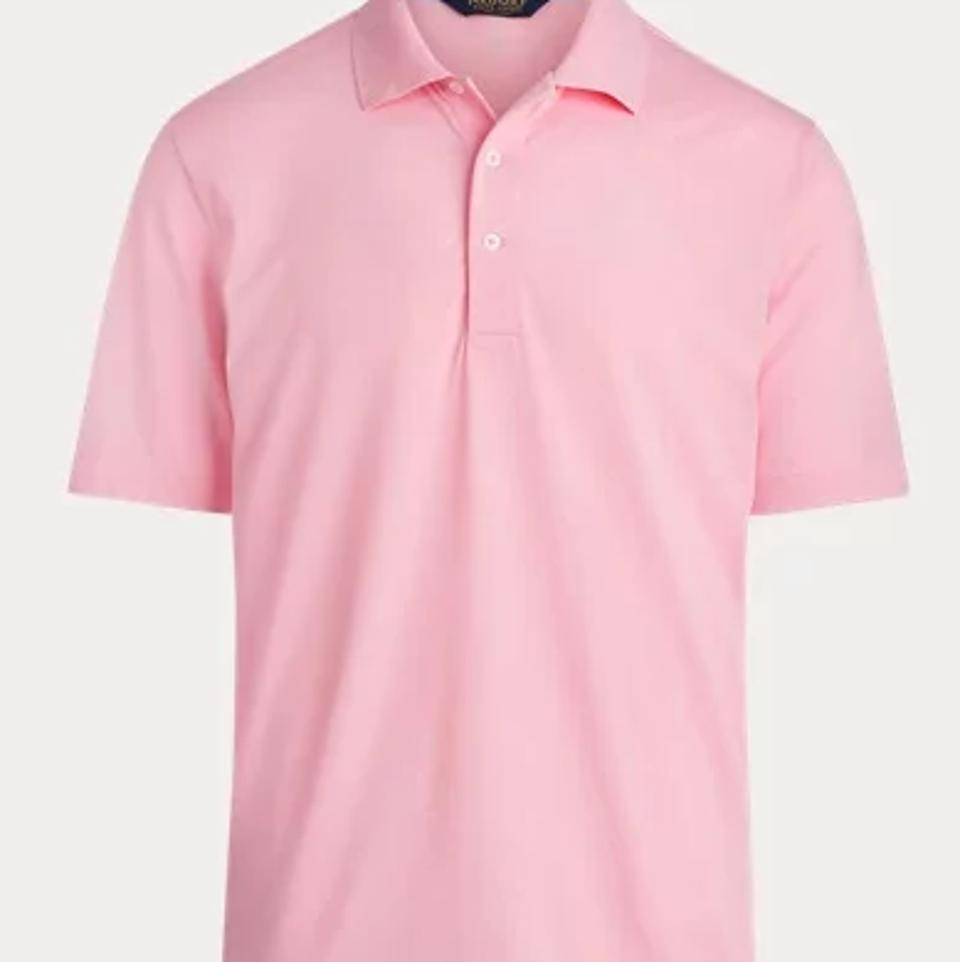 Ralph Lauren Classic-Fit Performance Polo