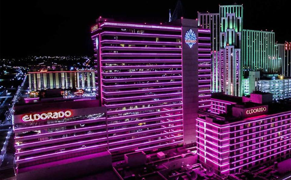 Eldorado Resort Casino at THE ROW