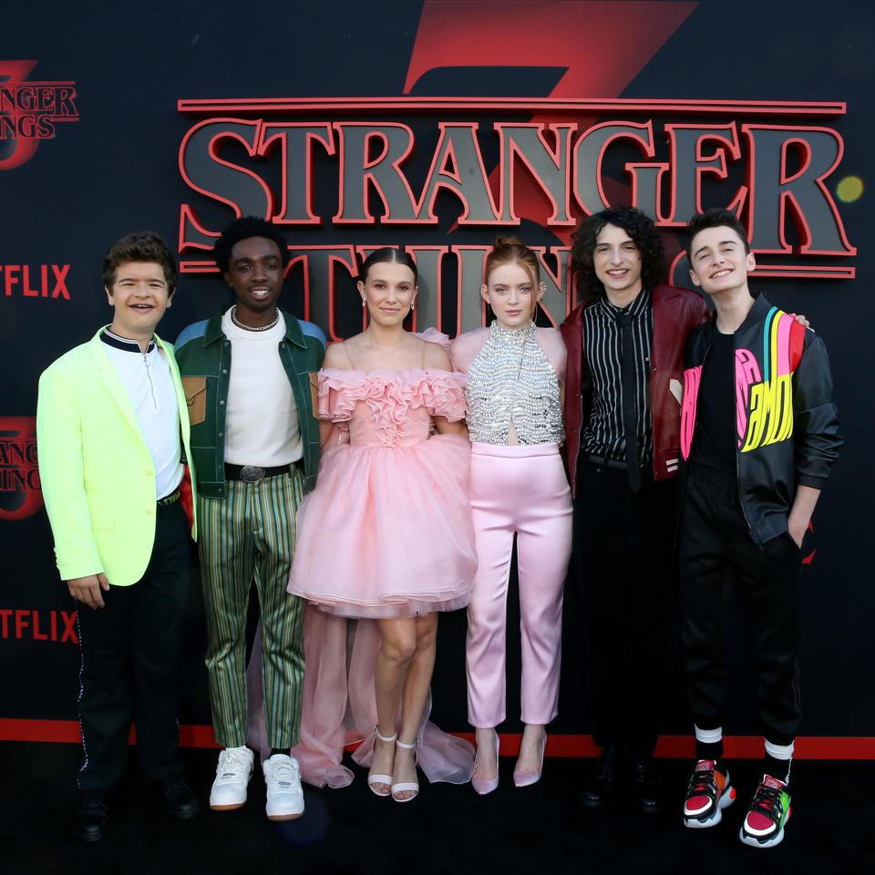 Stranger Things is a proven cash cow for Netflix.