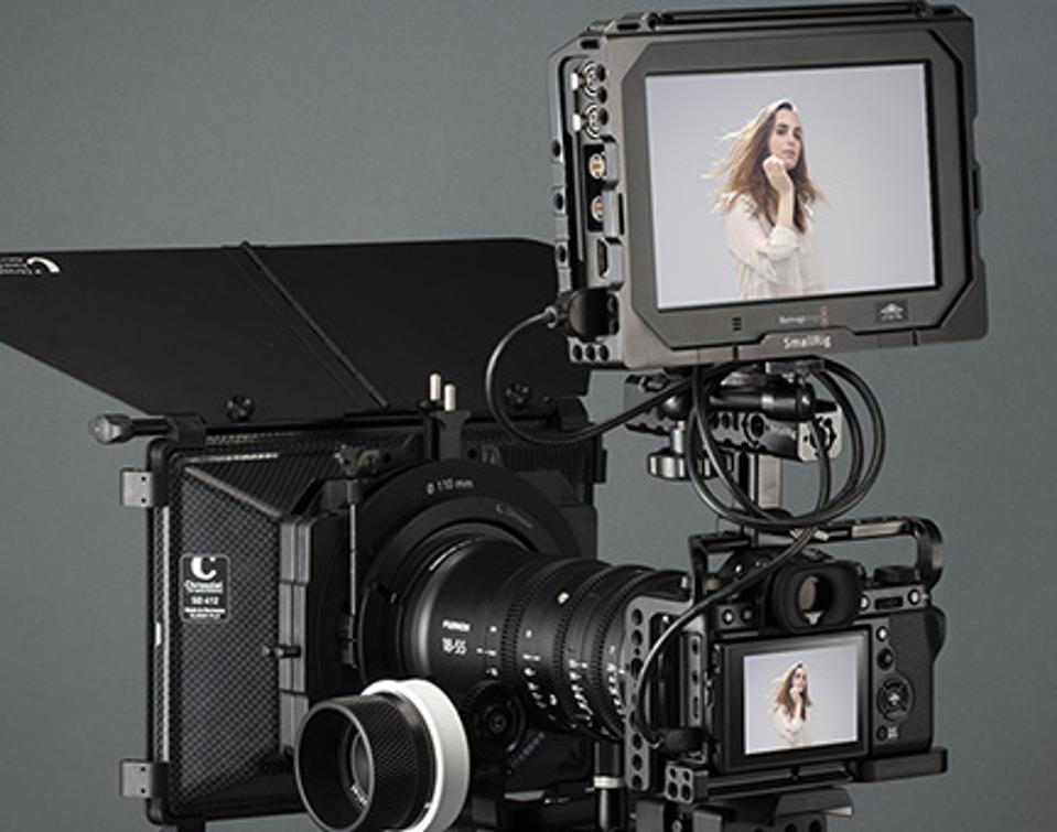 Best Mirrorless cameras for video.
