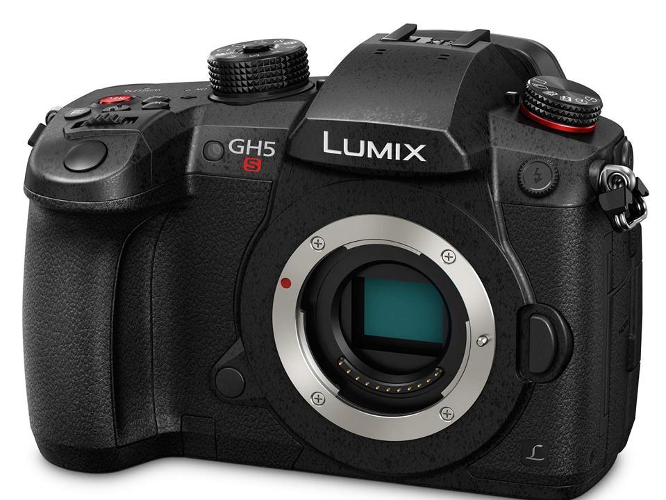 Best mirrorless cameras for video