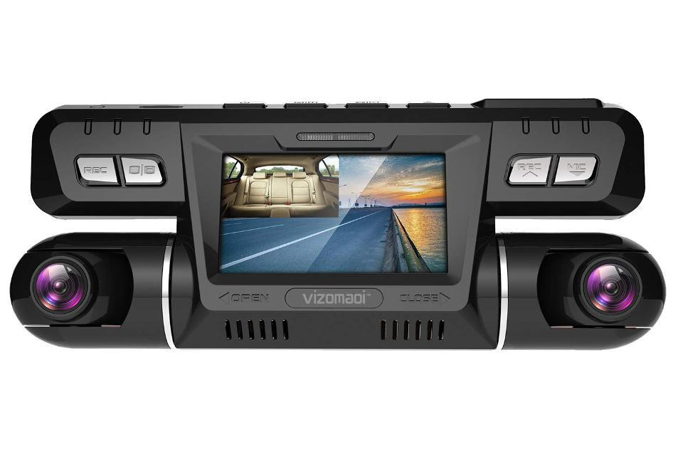 The Best Dual Camera Dash Cams