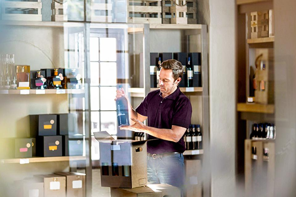 Oracle Retail Industry