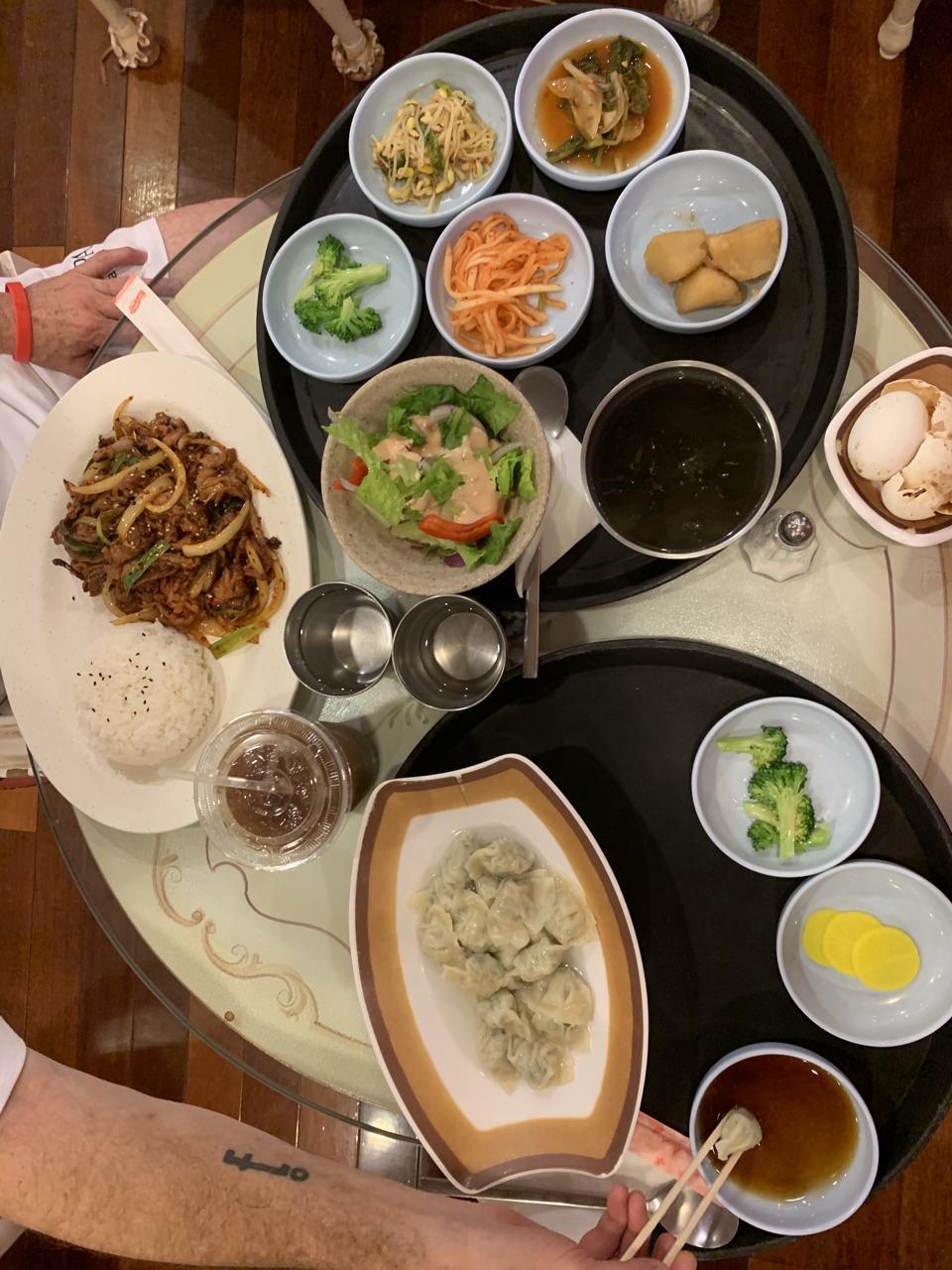 K-Lunch
