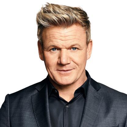 Gordon Ramsay 2020