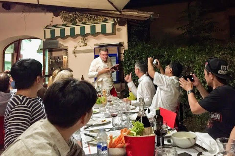 Zest Of Italy Discover Authentic Italy Through Its Cuisine