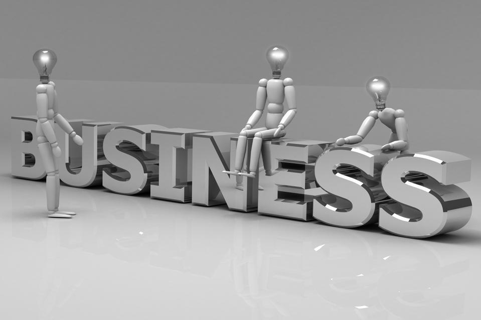 Transformacja modelu biznesowego opartego na sztucznej inteligencji