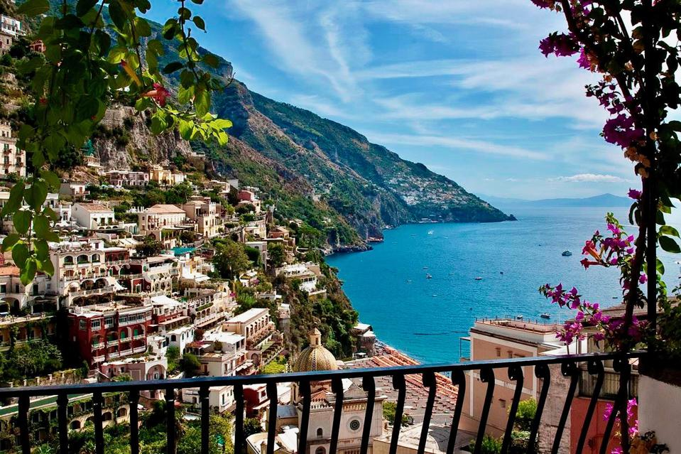 The 6 Best Hotels In Positano
