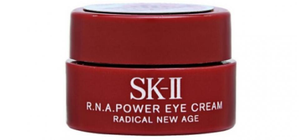 RNA Power Eye Cream Radical New Age from SKII