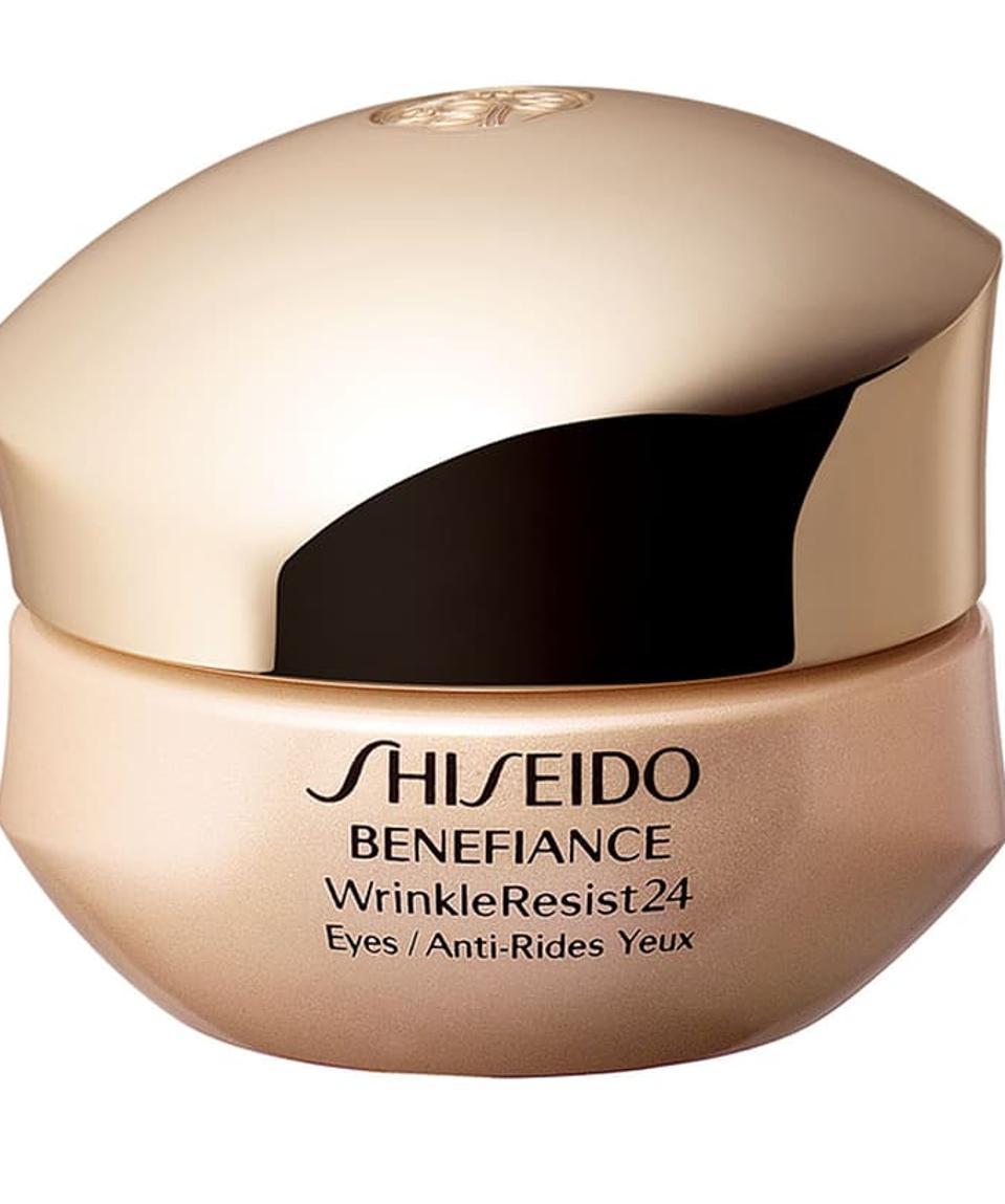 Benefiance Wrinkle Resist from SHISEIDO