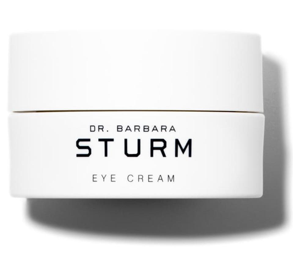 Eye Cream from DR BARBARA STURM