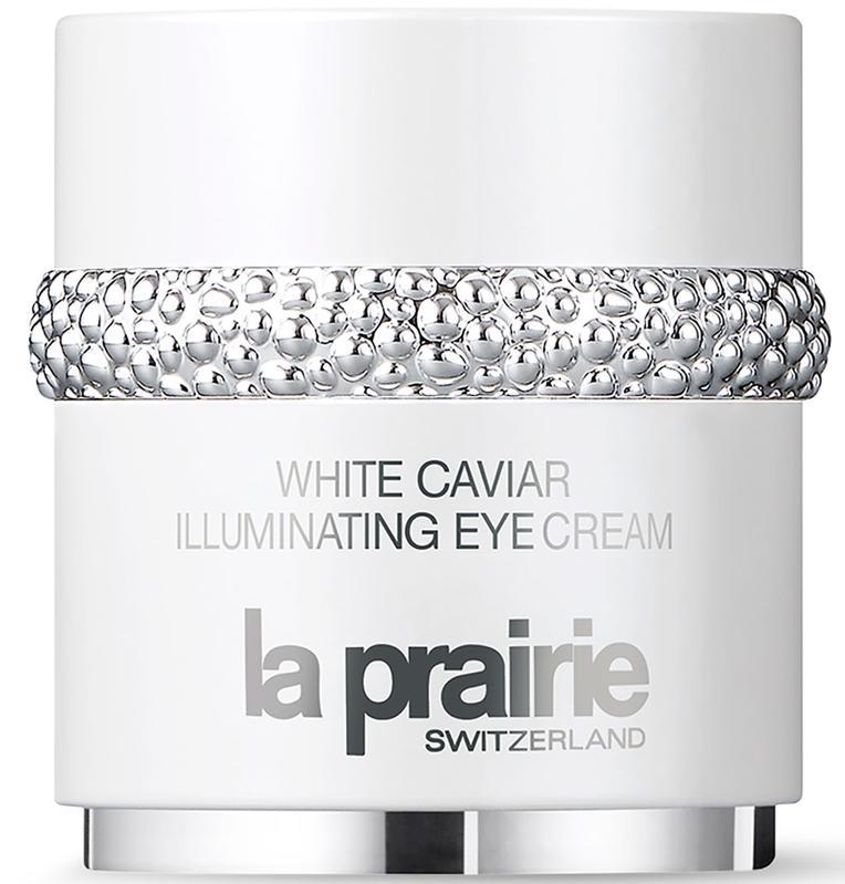 White Caviar Illuminating Eye Cream from LA PRAIRIE