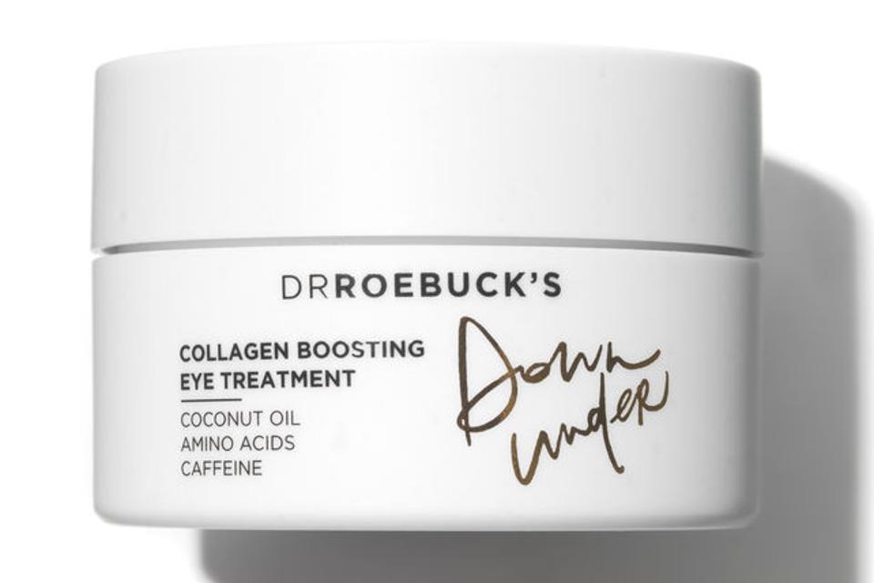Down Under Collagen Boosting Eye Treatment from DR ROEBUCKS