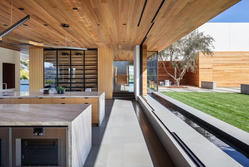 Open air design
