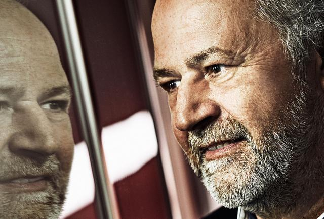 The Czech Cyber Billionaire Who Built A Fortune On Free Software