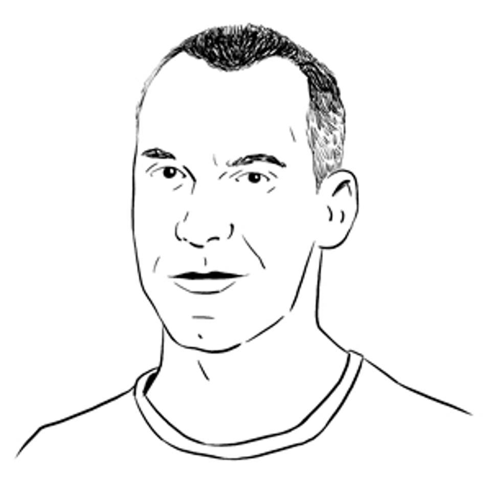 Paul Dabrowski