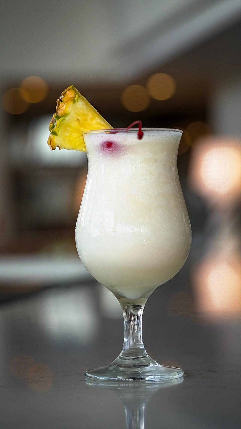 The Original Pina Colada