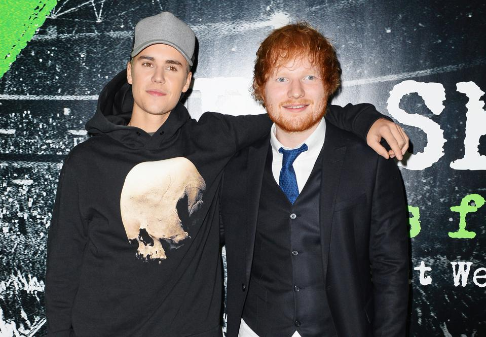 ″Ed Sheeran: Jumpers For Goalposts″ - World Premiere - VIP Arrivals