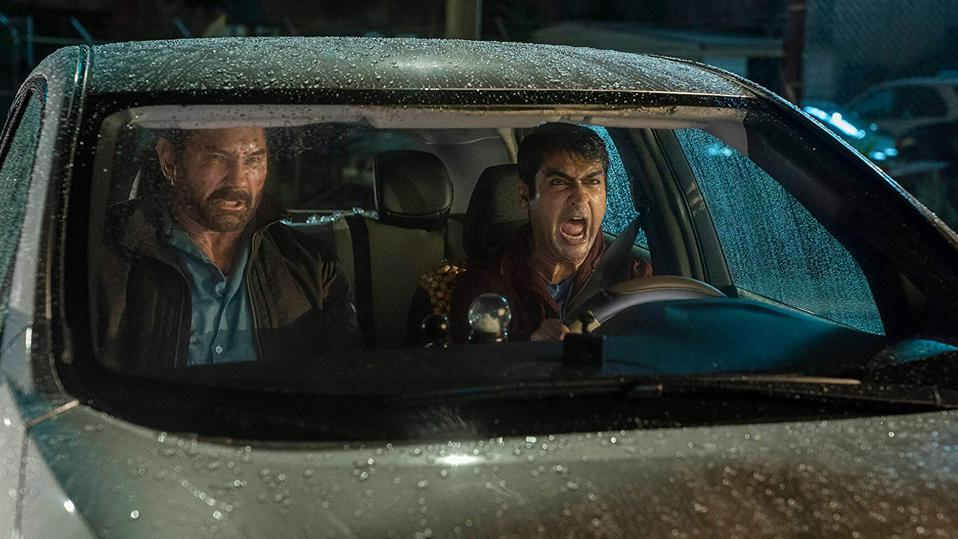 Stuber' Review: Kumail Nanjiani And Dave Bautista Confront Toxic ...