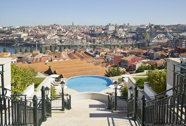 Don't Miss A Taste Of Porto This Summer