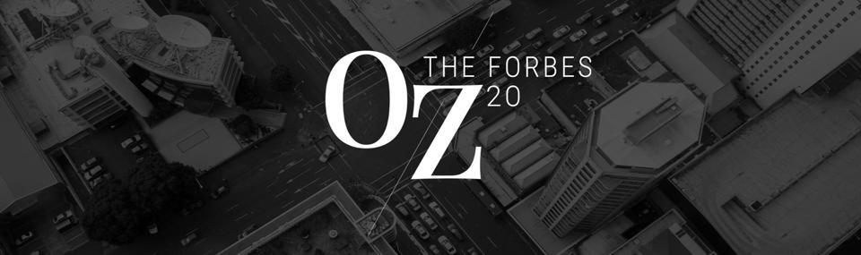 Introducing the new Forbes OZ 20 list for top investors and operators in Opportunity Zones
