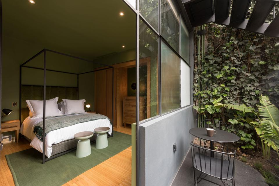 Ignacia Guest House in Mexico City