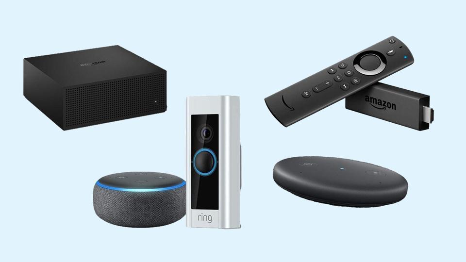 Best Amazon Prime Day Sales