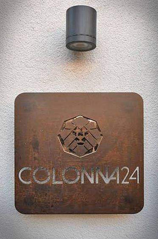 Colonna34 is a new, modern B&B in Portovenere.