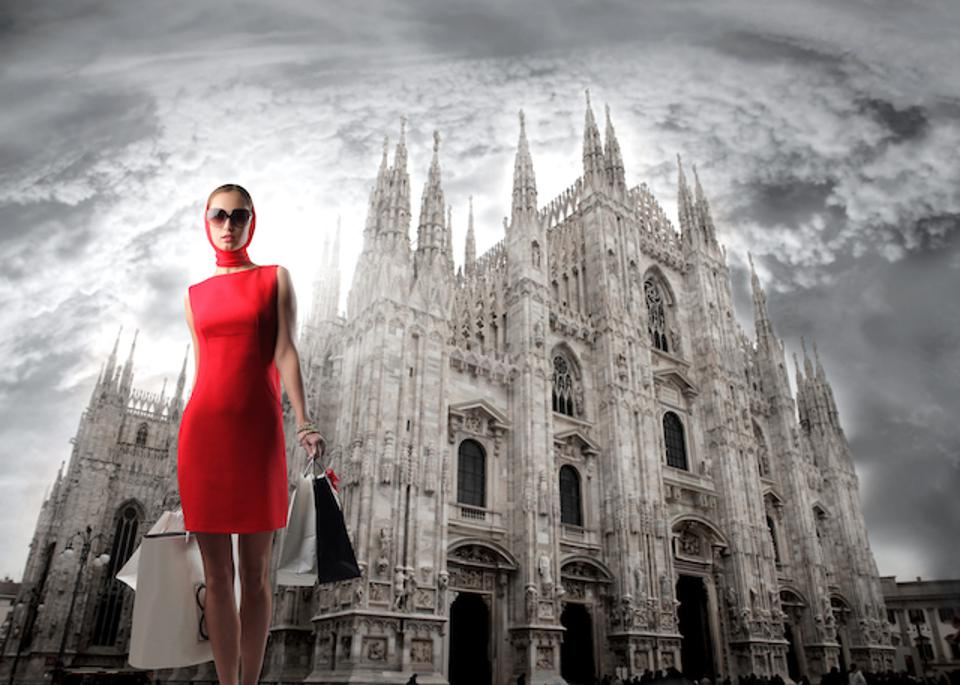 Milan: A modern city rich in history