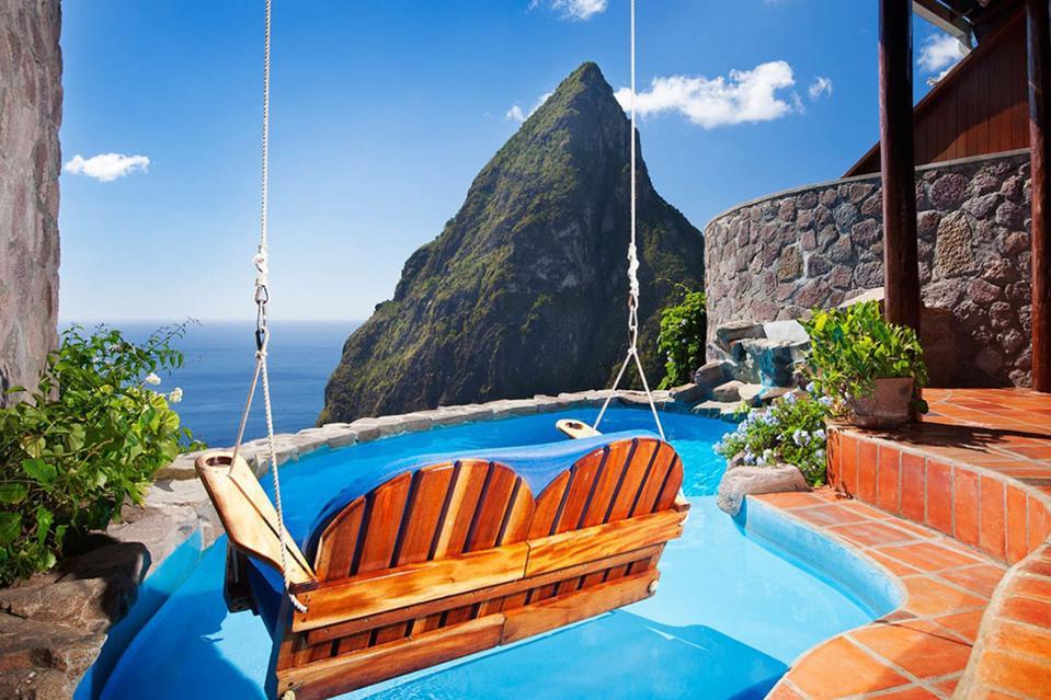 Ladera Resort Saint Lucia