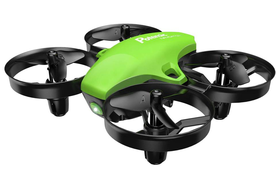 Affordable mini drone from Potensic