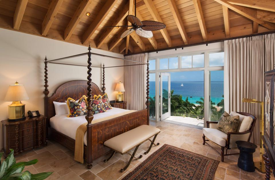 Penthouse at Quintessence Hotel in Anguilla