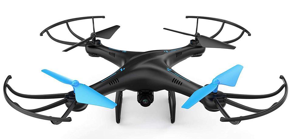 Blue Jay U45W drone