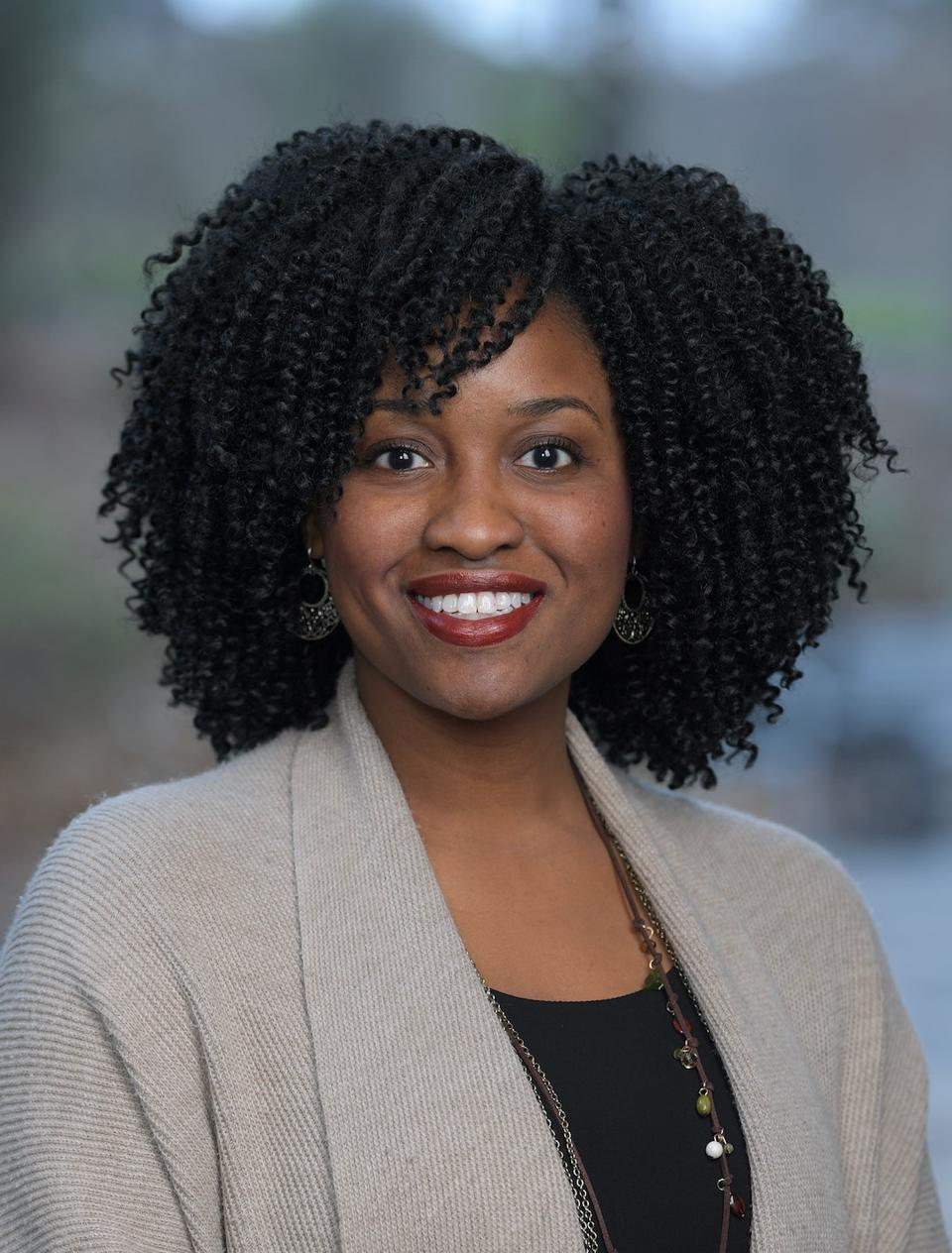 Khalilah Cooper, Chick-fil-A's director service and hospitality group
