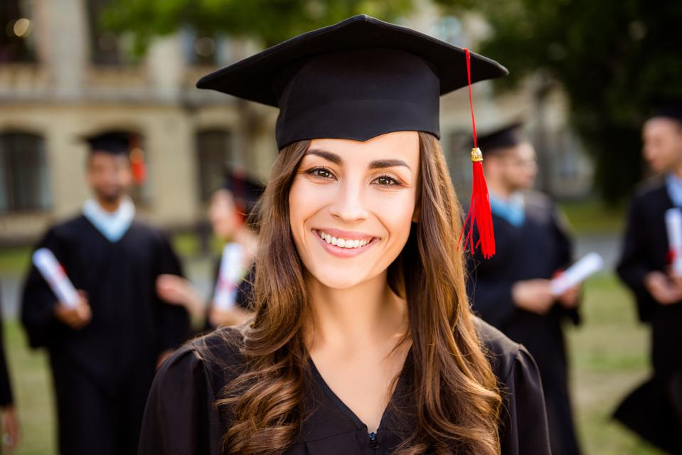 New college graduate